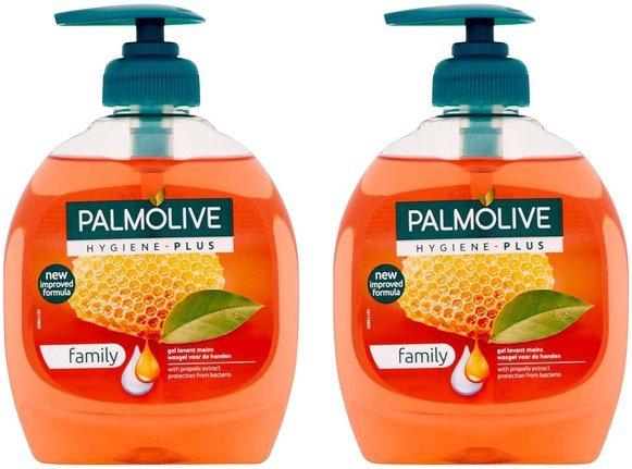 Palmolive