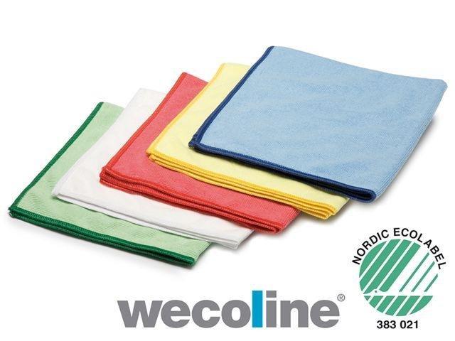 Wecoline Microvezeldoeken