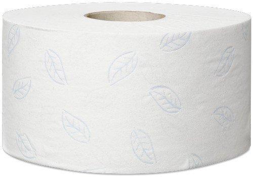 Tork mini jumbo toiletpapier 2-laags 12 x 170 meter
