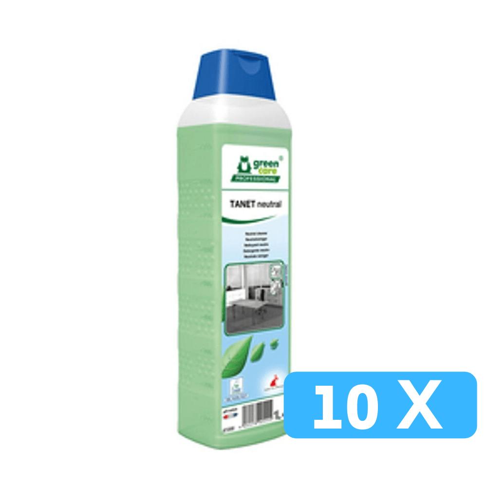 Tana Green Care tanet neutral 10 x 1 liter