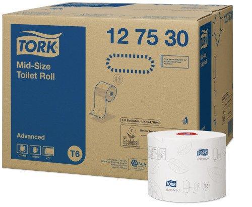 Tork Midi Toiletpapier Advanced
