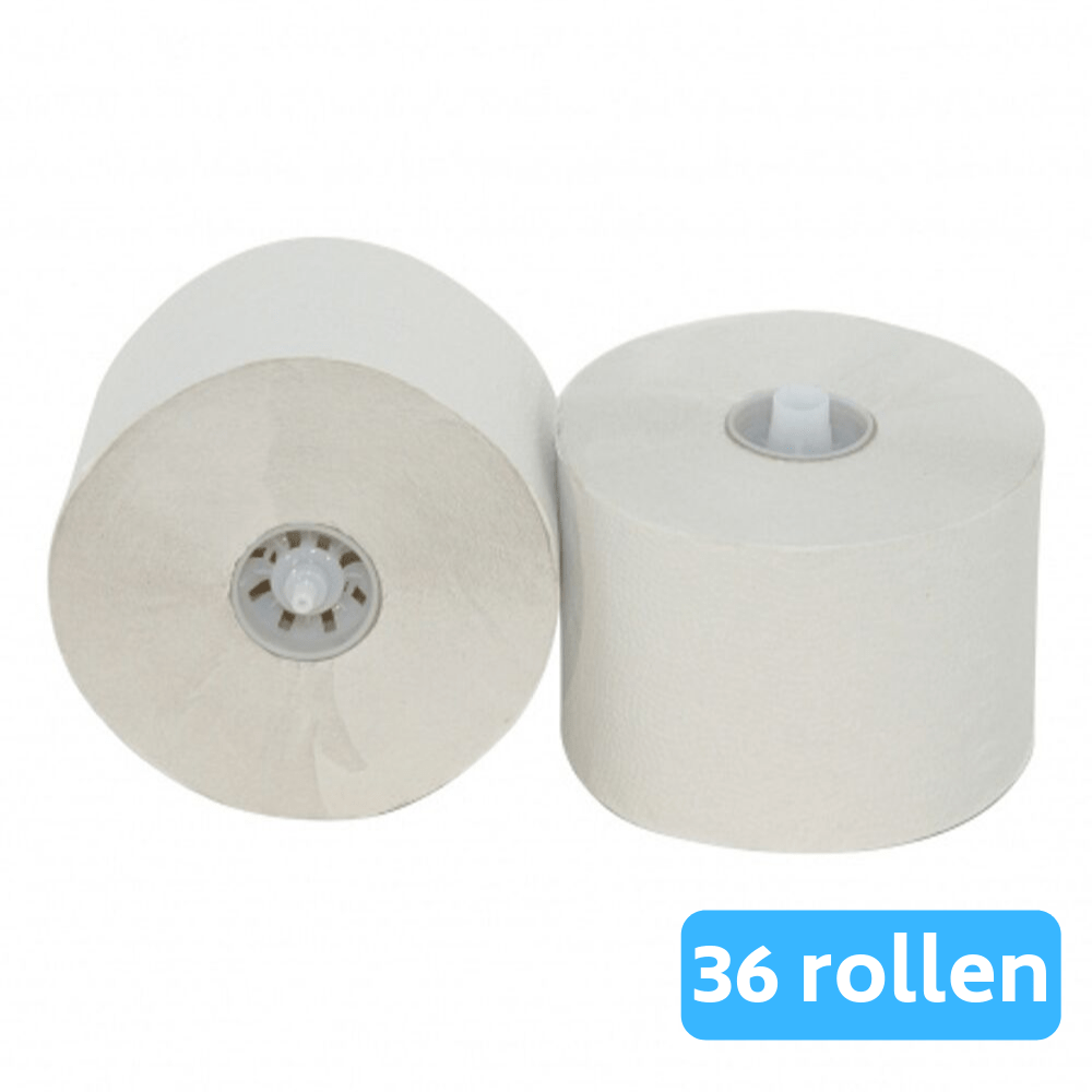 Euro Products | Doprol 1-laags | Recycled naturel | 36 x 150 meter