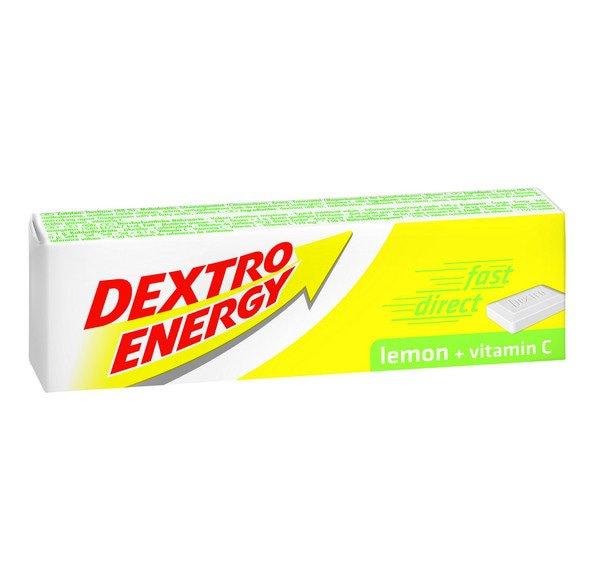 Dexto   Energy Citroen   24 stuks