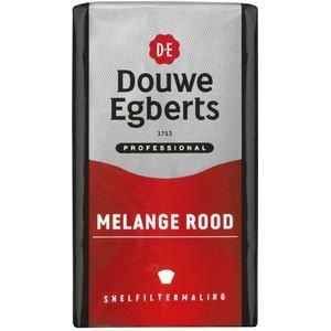 Douwe Egberts | Aroma Rood snelfilter | 24 x 250 gram