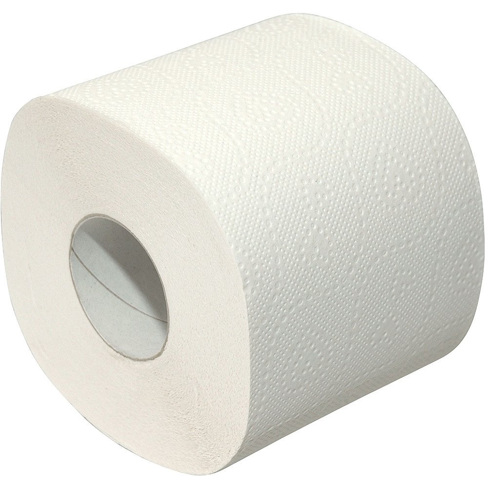 Euro Products | Toiletpapier 3-laags | Supersoft | 64 x 250 vel