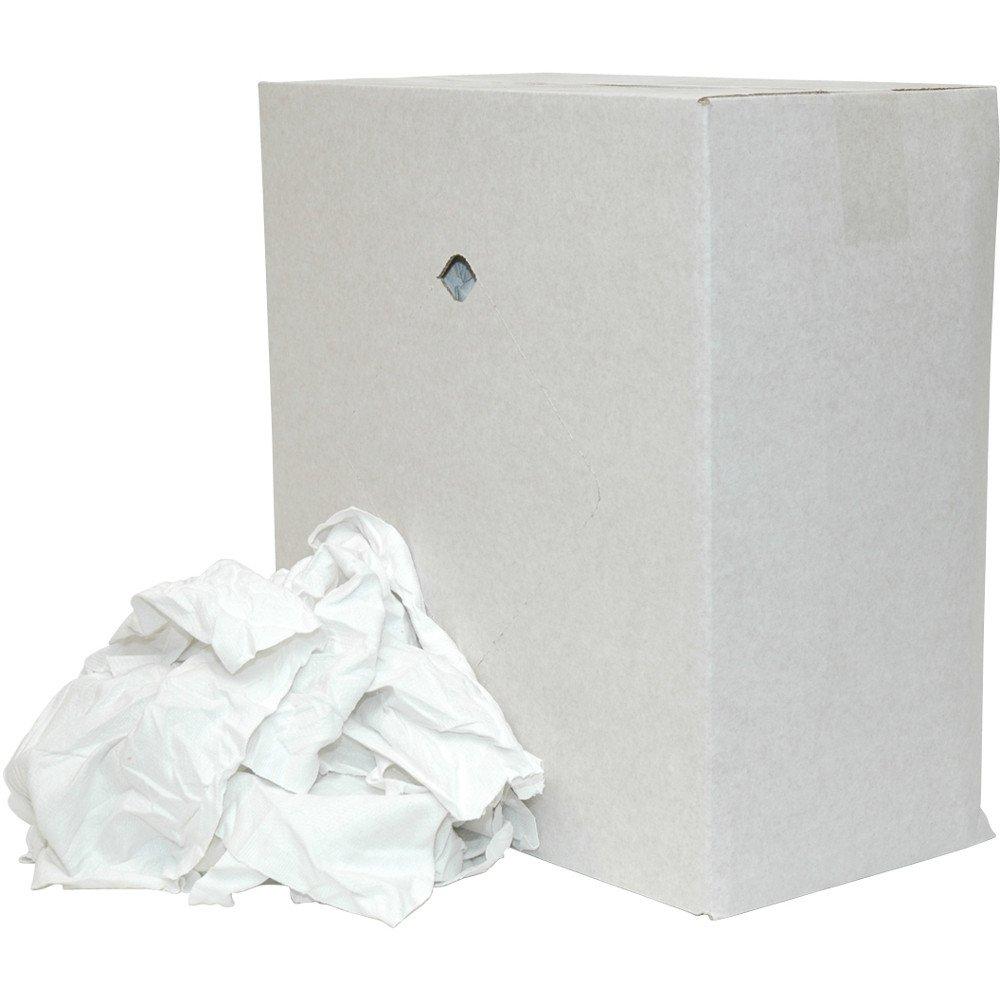 Witte Lakens gesneden doos 10 kg