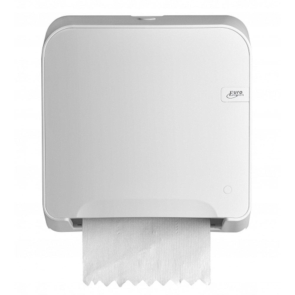 Euro Products | Quartz | Mini Matic XL | Handdoekautomaat | Wit