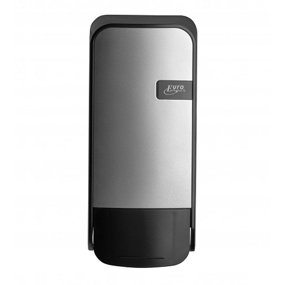 Euro Products | Quartz | Foamzeepdispenser 1000 ml | Zilver