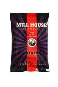 Millhouse | Rood | Sachets 100 x 75 gram