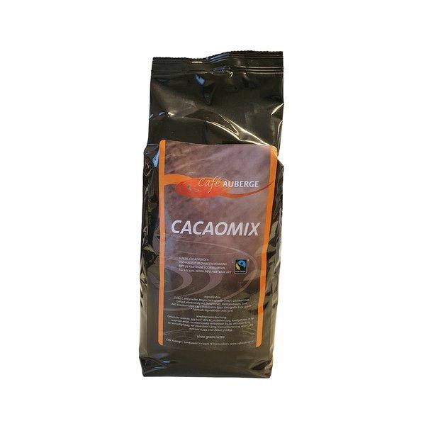 Café Auberge | Cacao Fairtrade | Zak 1 kg