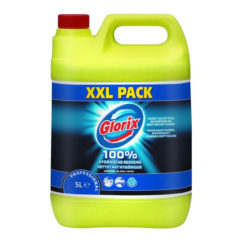 Glorix | Original geel | Jerrycan 5 liter