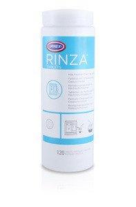 Rinza | Koffiemachine reinigingstabletten | 120 stuks