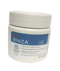 Rinza | Reinigingstabletten | DE L'Or Promesso | 100 tabletten