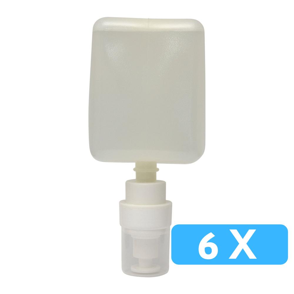 Euro Products | Foamzeep anti-Bacterieel | Flacon 6 x 1 liter