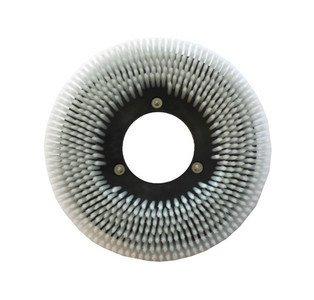 Cleanfix Schrobborstel Nylon 17 inch