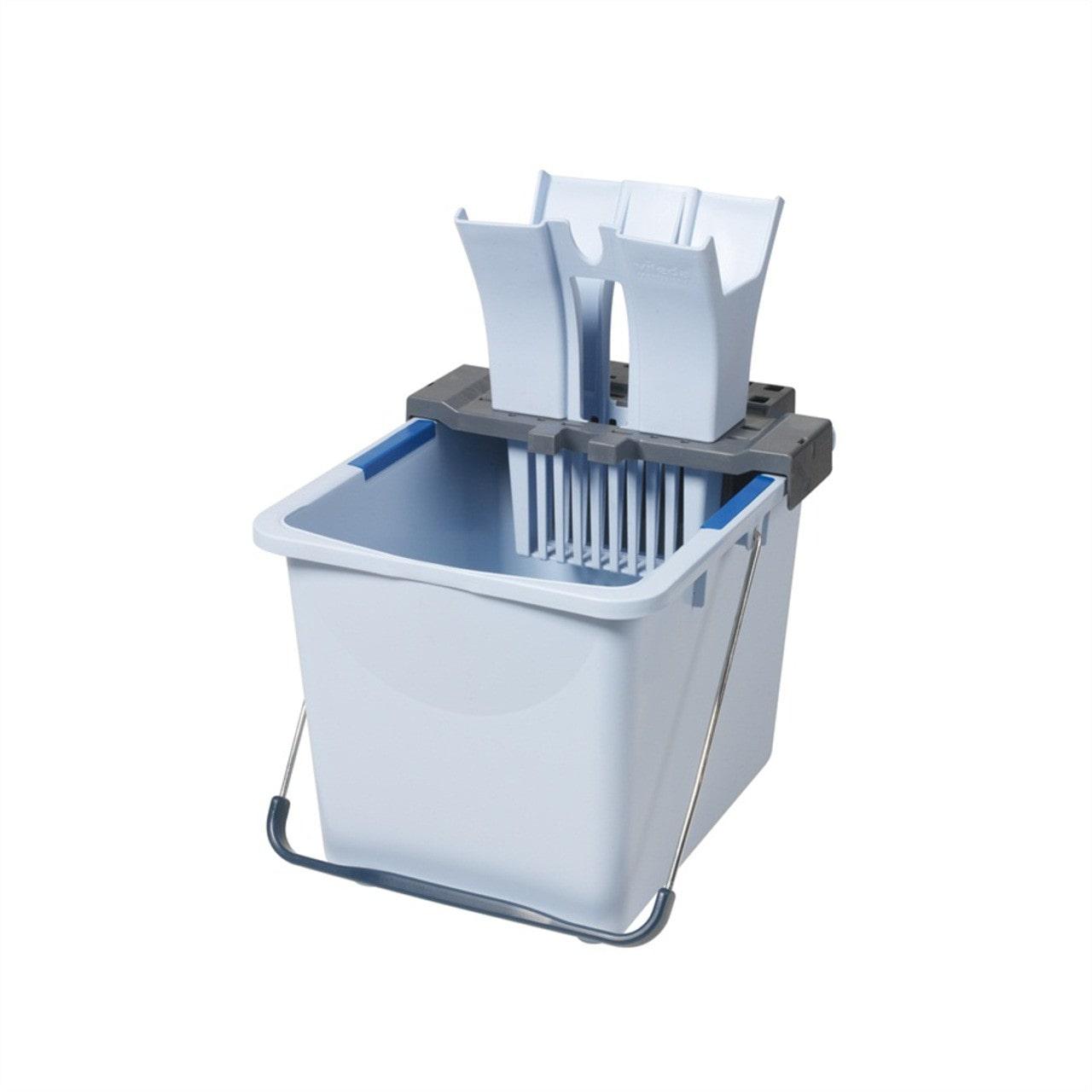 Vileda | Ultraspeed | Starterkit Compact | 15 Liter