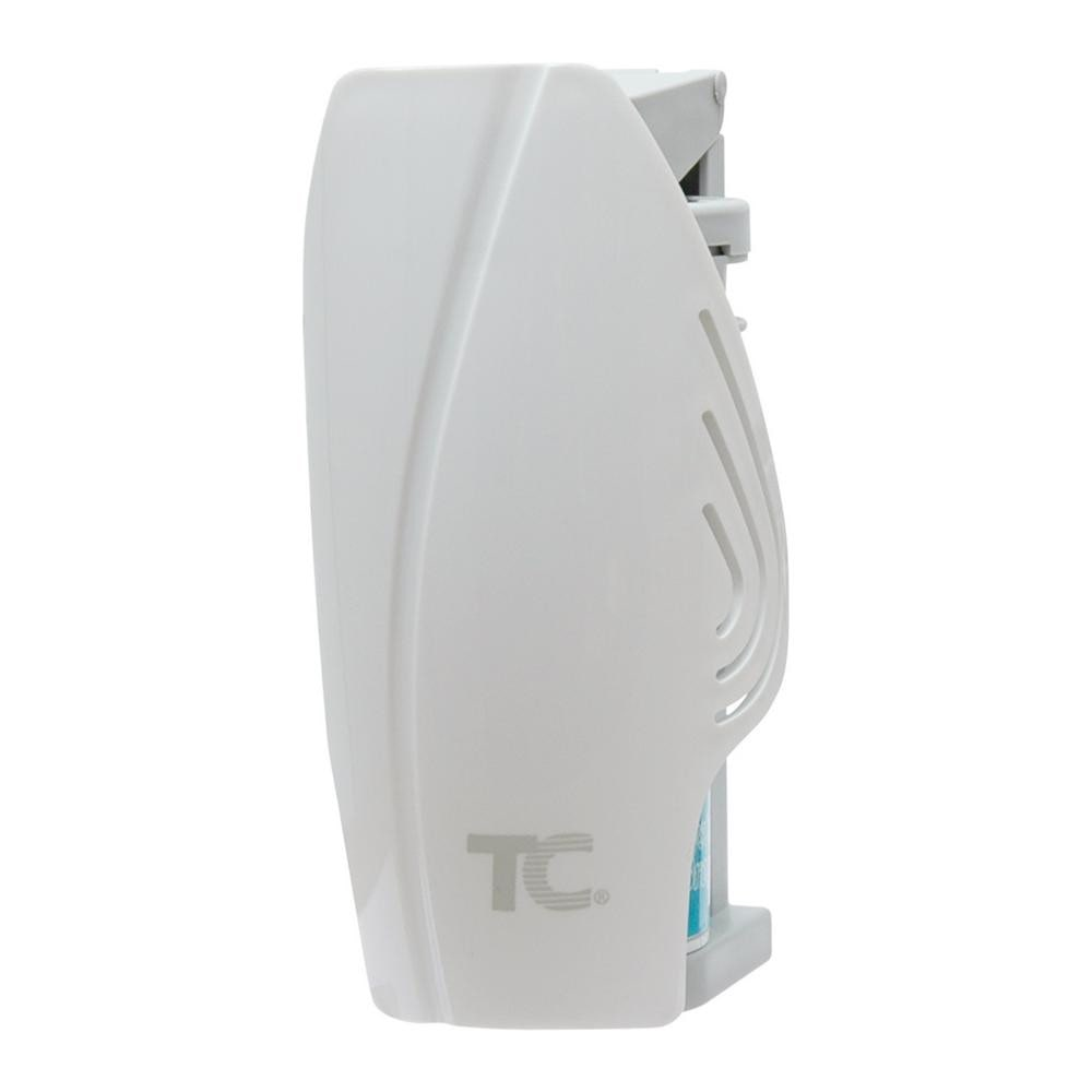 TCell luchtverfrisserdispenser wit