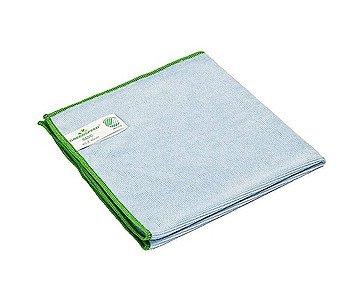 Greenspeed microvezeldoek 13 x 18 cm blauw