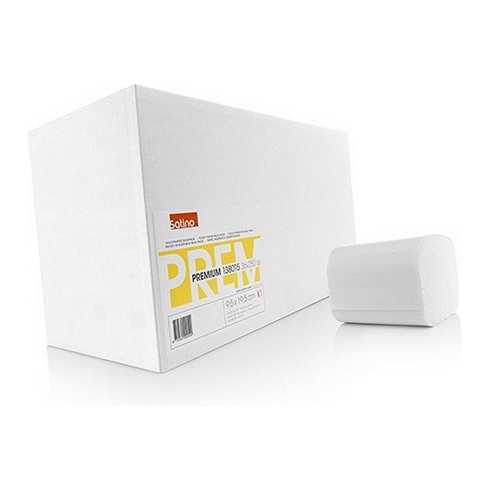 Satino Premium bulkpack toiletpapier 36x250 vel