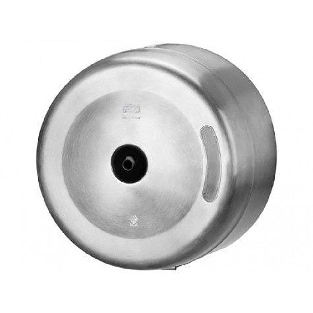 Tork SmartOne Toiletpapierdispenser RVS T8