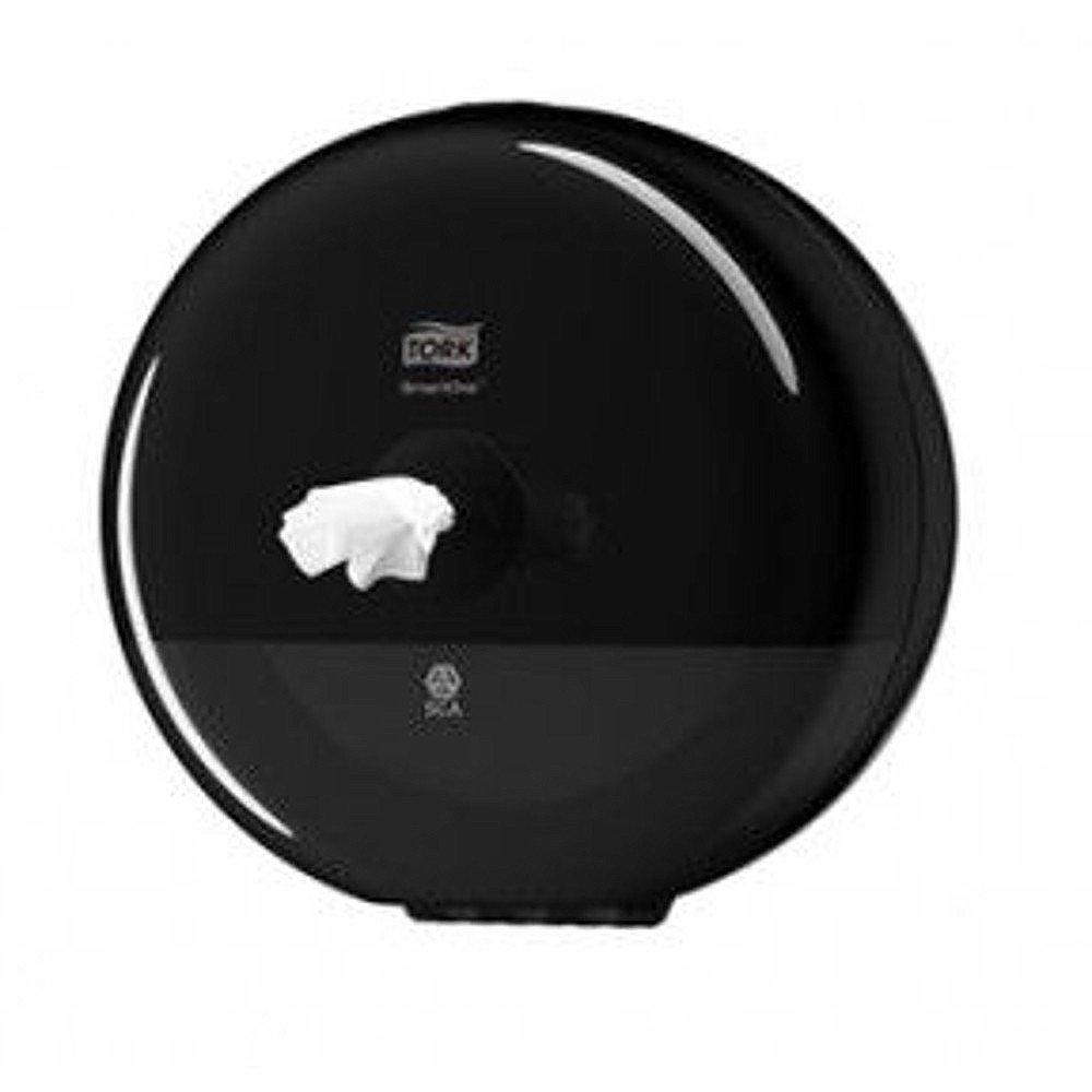 Tork SmartOne Toiletpapierdispenser zwart T8