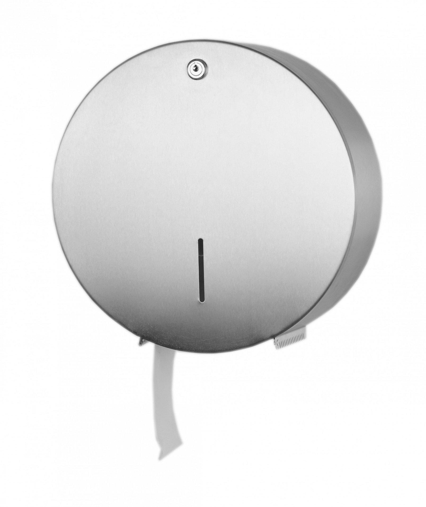 Basic Line | Maxi Jumboroldispenser | RVS