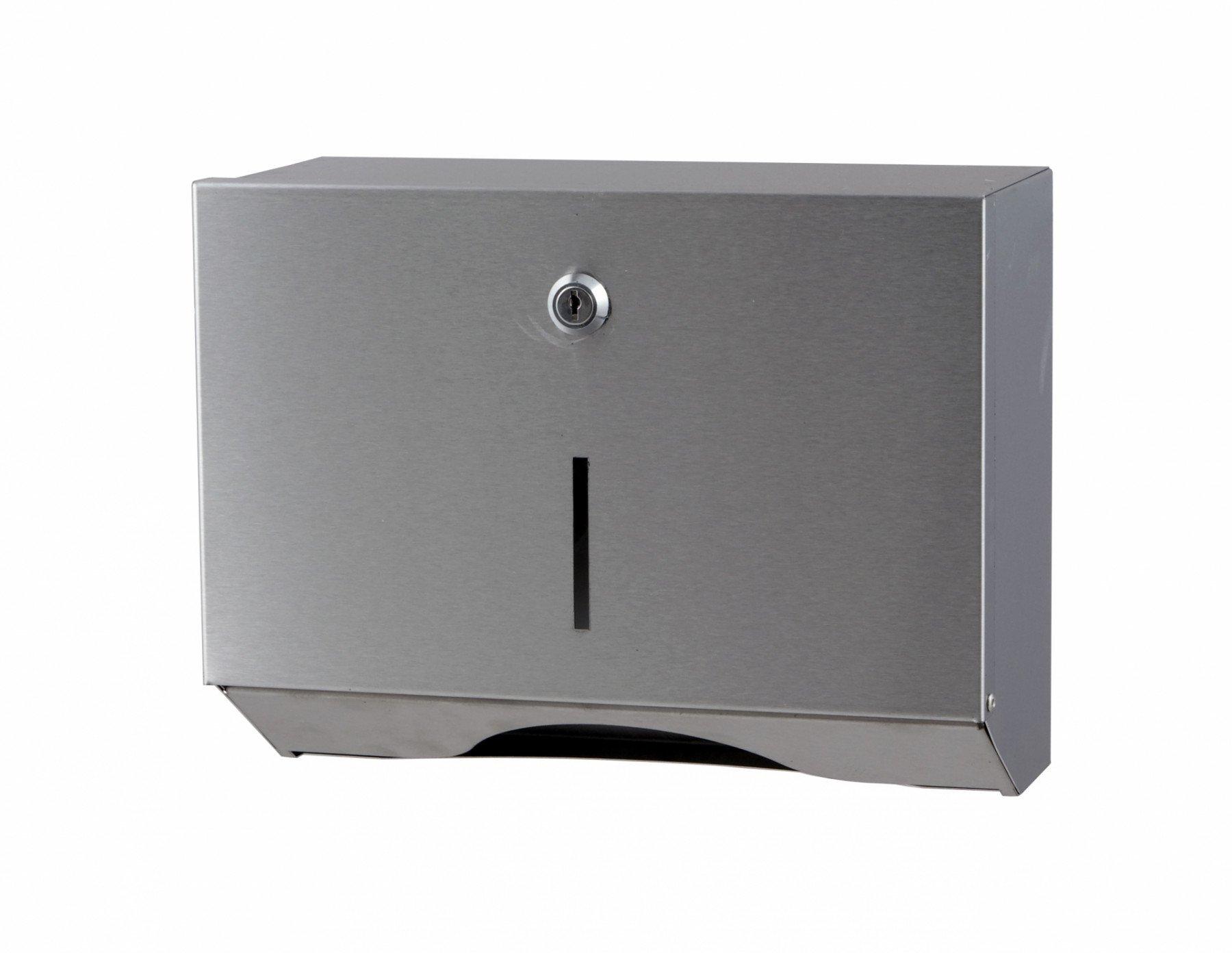 Basic Line Mini Handdoekdispenser
