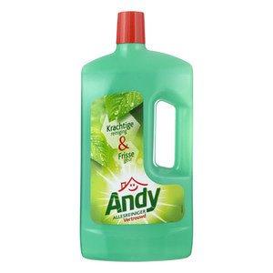 Andy | Allesreiniger | 1 liter | 6 stuks