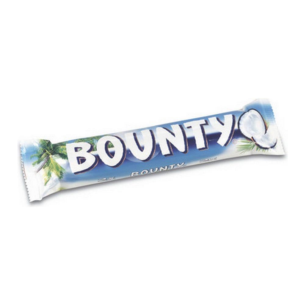Bounty   Melk   24 stuks