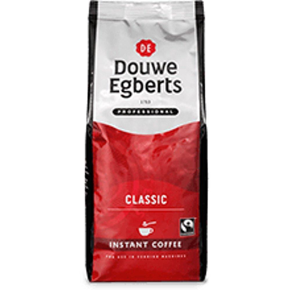 Douwe Egberts | Instant Classic | Fairtrade | 300 gram