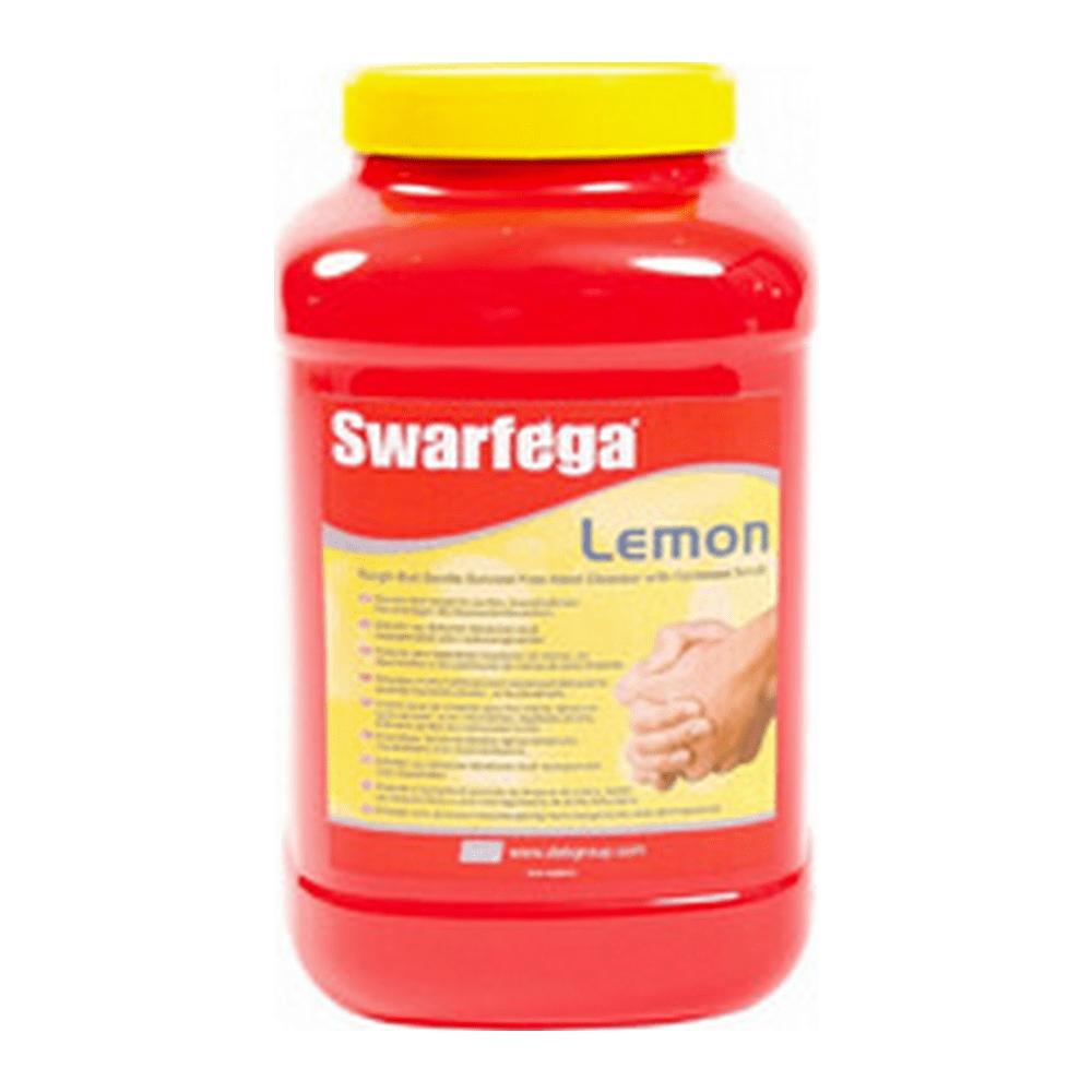 Deb swarfega lemon pot 4 x 4,5 liter