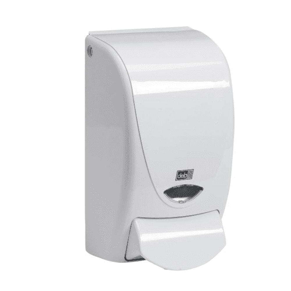 DEB | Handzeepdispenser | standaard | 1 liter