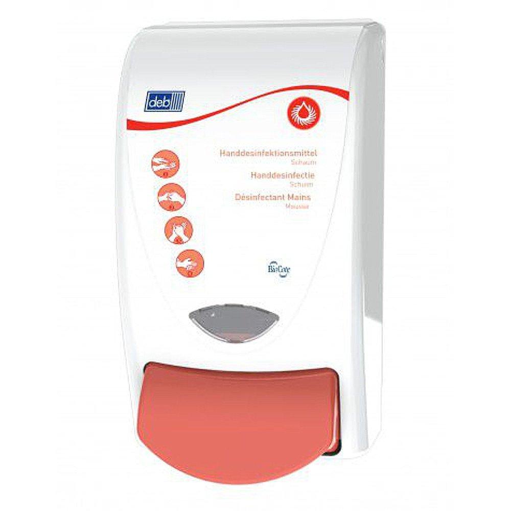 DEB Sanitise 1000 desinfectiemiddel dispenser