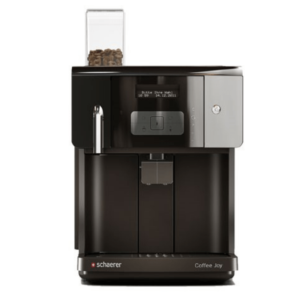 Douwe Egberts | Schaerer Coffee Joy | Watertank
