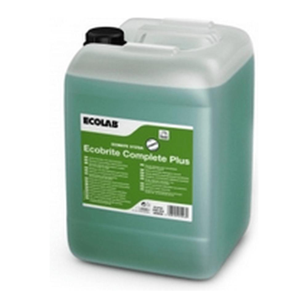 Ecolab | Ecobrite super silex liquid | Jerrycan 20 liter