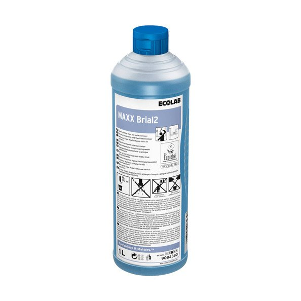 Ecolab | MAXX Brial2 | 1 liter