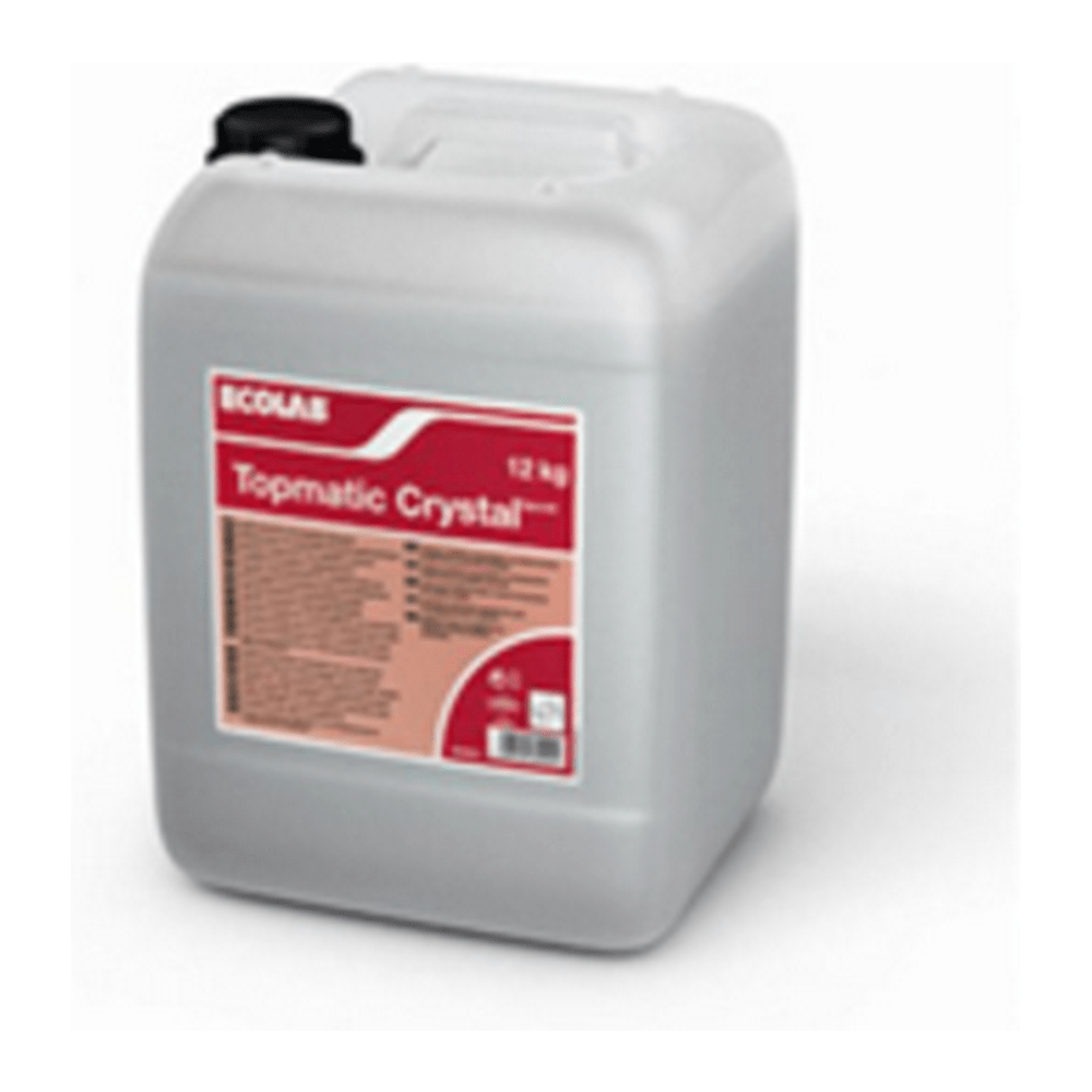 Ecolab | Topmatic crystal special | 12 kg