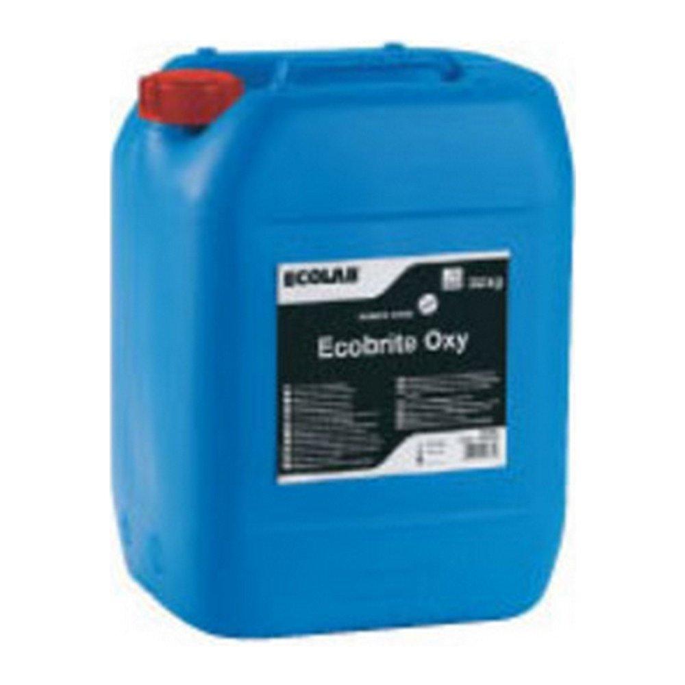 Ecolab ecobrite oxy zuurstofbleekmiddel 20 kg