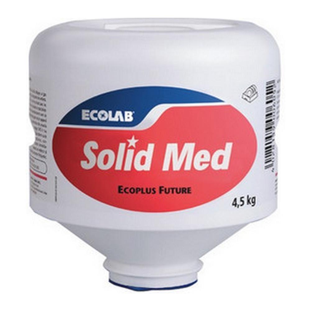 Ecolab Solid Med 4,5 kg