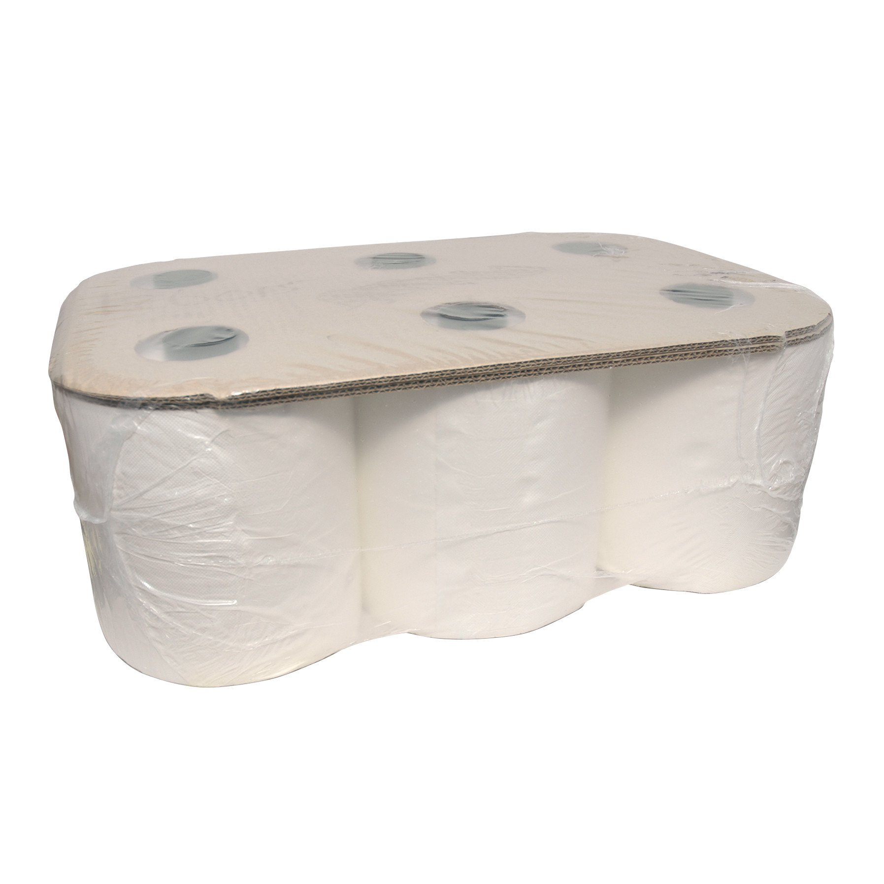 Euro Products | Handdoekrol | Cellulose | Lotus enmotion | 6 x 150 meter
