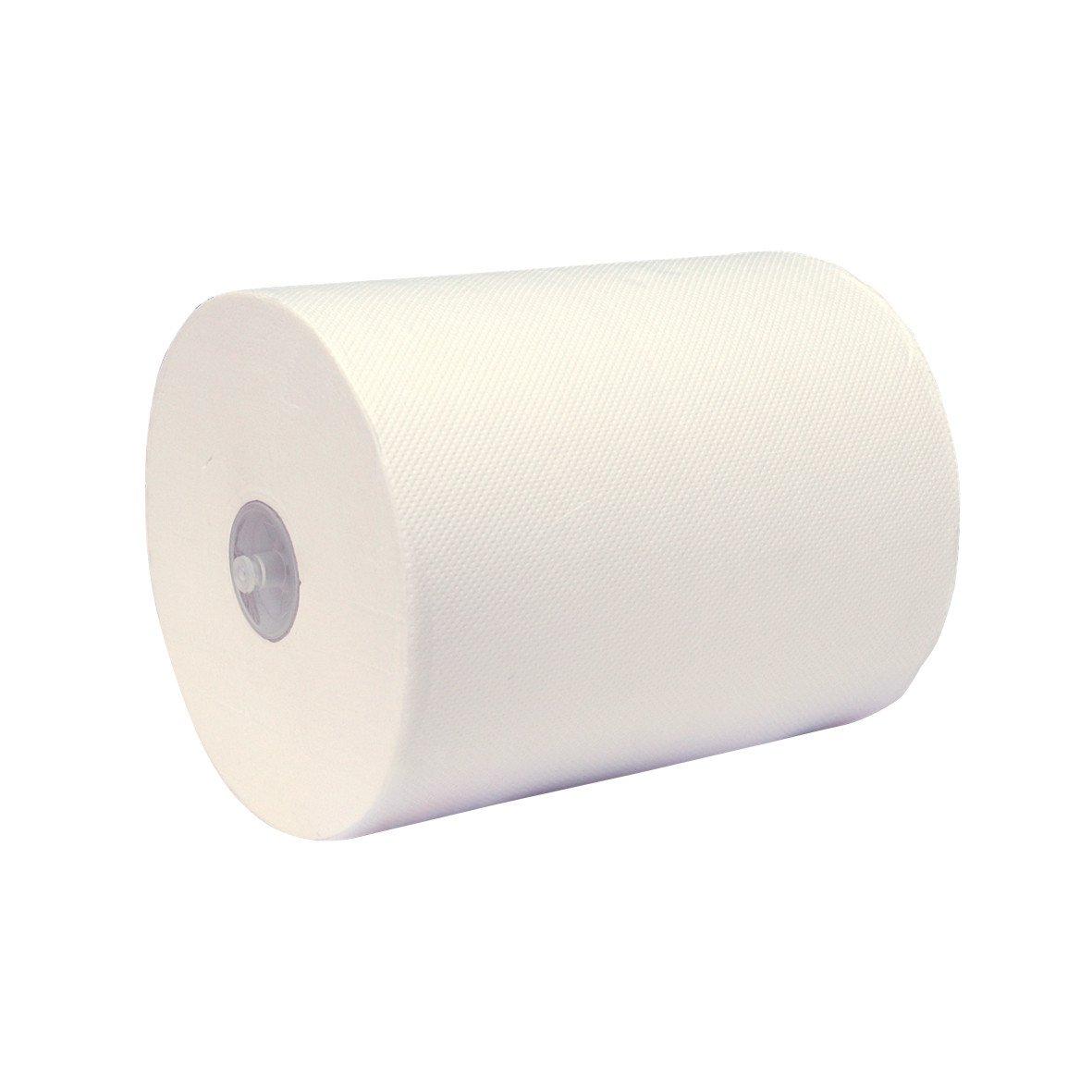 Euro Products | Handdoekrol | Ultimatic | Cellulose verlijmd | 6 x 130 meter