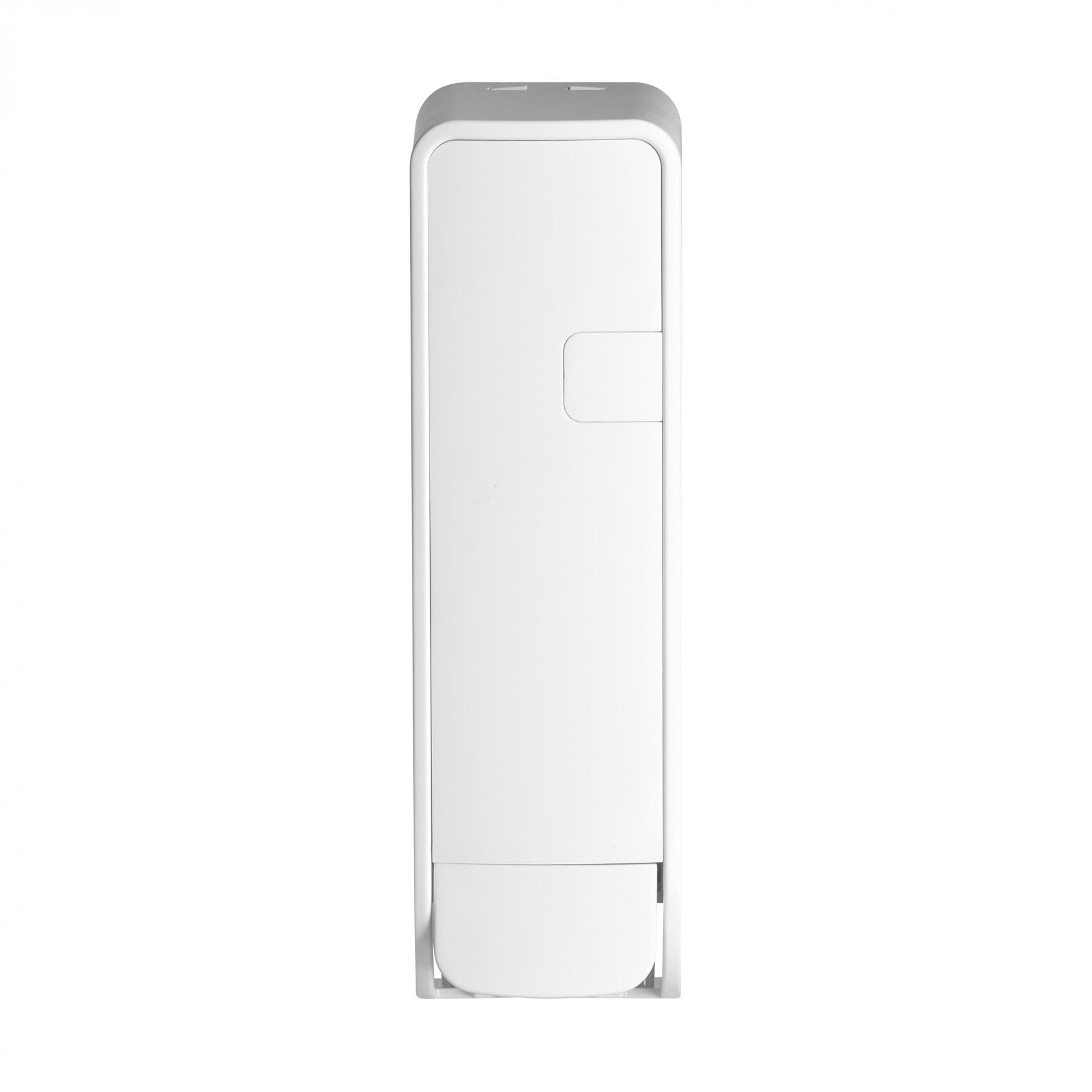Euro Products   Quartz   Shower zeepdispenser   350 ml   Wit
