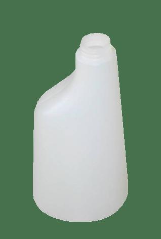 4UStore   Sprayflacon zonder trigger   Fles 650 ml