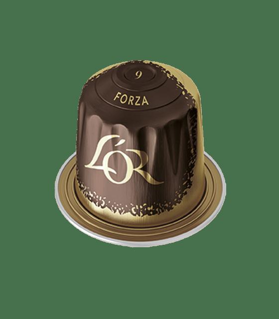 Douwe Egberts | L'Or Espresso Forza | 100 Cups