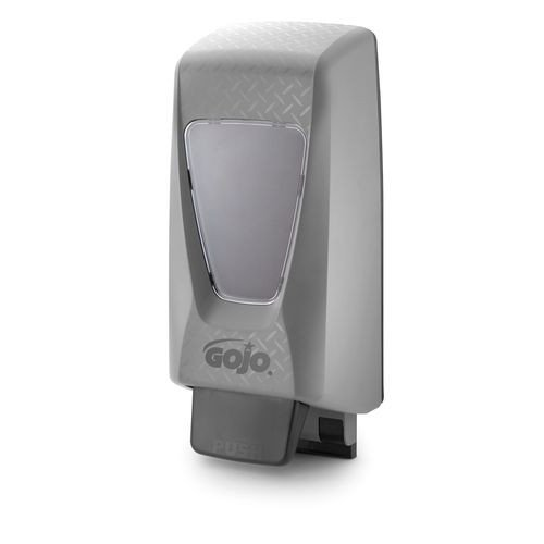 Gojo Pro TDX 2000 industriële handreiniger-dispenser zwart-grijs