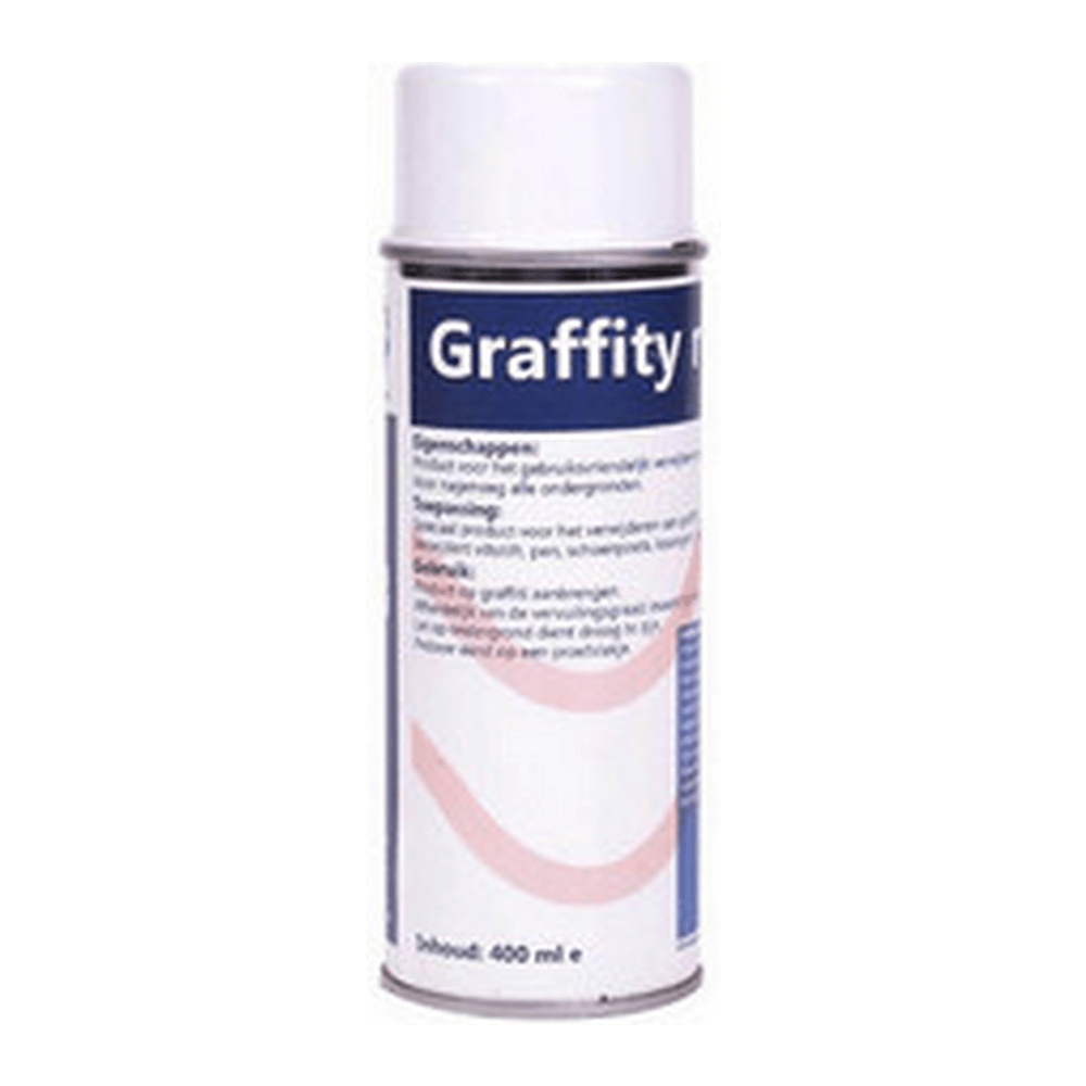 Graffity remover 400 ml