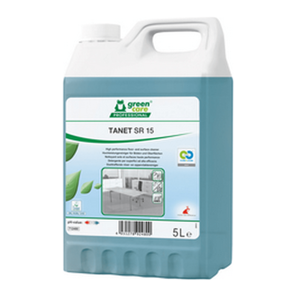 Green care tanet SR 15 5 liter