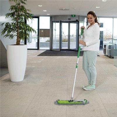 Greenspeed | Click'M C mop Allround | Vlakmophouder 50 cm