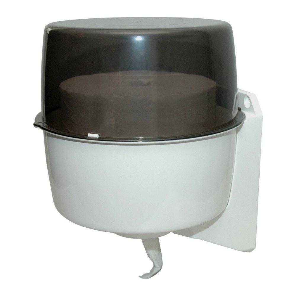 Euro Products | Unibox | Industrierol-dispenser | Kunststof | Wit