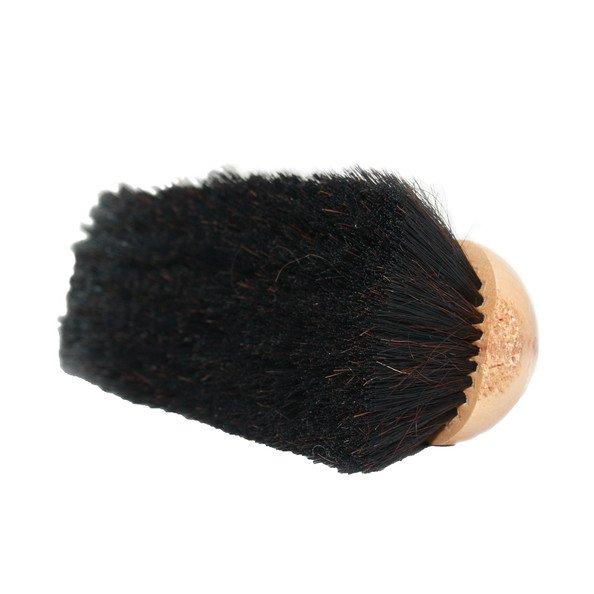 Kamerbezem | Gemengd Haar | 30 cm